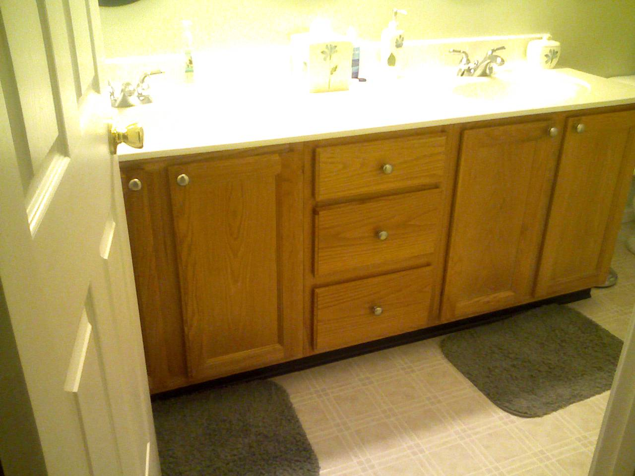 Custom Cabinets Refacing Tops Our Work